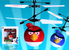 Upgrads Ugrate-Classic Electric Electronic Toys RC Flying Fly Bird Helicopter UFO Ball Ar.drone Drone For Kids(China (Mainland))
