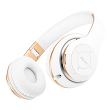 Sound Intone BT-09 Bluetooth Headphones Wireless Stereo Headsets with Mic Support TF Card FM Radio for iPhone Samsung and Calls(China (Mainland))