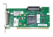 3X344 LSI Logic Dual Channel U320 SCSI Controller