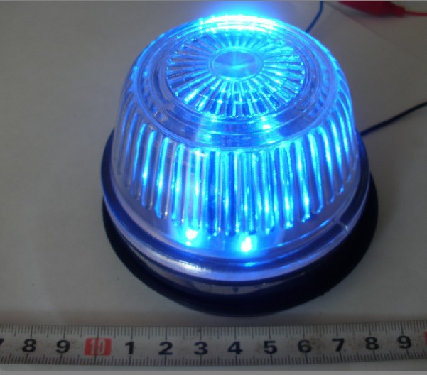 Newer Vehicle Tail Light Lenses : New colors round car truck trailer lights clear