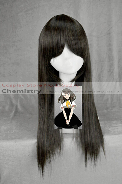 Gatchaman Crowds Gatchaman Kurauzu Hajime Ichinose Cosplay wig with cap-in Cosplay Wigs from Health & Beauty on Aliexpress.com | Alibaba Group