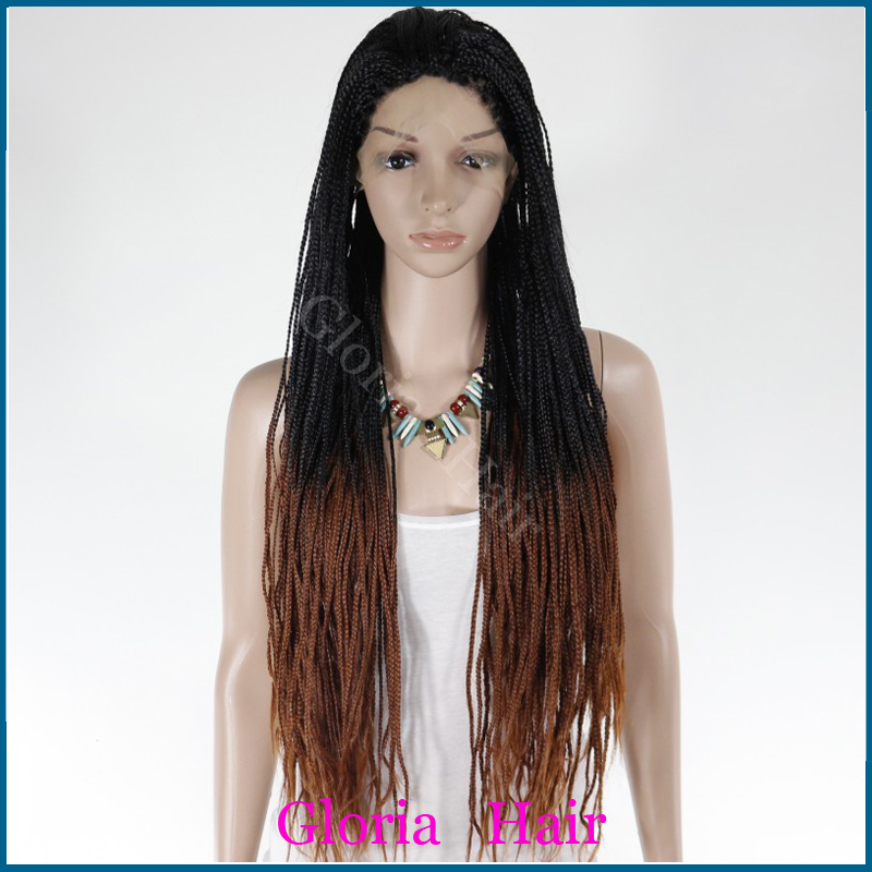 Micro Braids With 100 Human Hair Synthetic Blend How To Save Long ...