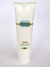 Foot Cream Dead Sea Minerals 100ml /3.3oz DSM Vitamin Mon Platin Mineral Dead Sea Face Body All Skin Vitamins Minerals -AQ 22%(China (Mainland))