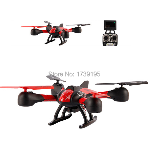 sky hawkeye quadcopter instructions