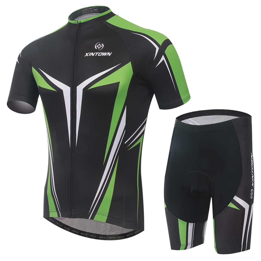Pro Team Cycling Bike Bicycle Clothing Clothes Men Cycling Jersey Jacket Jersey Top Bicycle Bike Cycling Shirt Jerseys(China (Mainland))