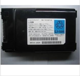 notebook computer Laptop battery for Fujitsu / Fujitsu BP119/BP46/S2000/S6120(China (Mainland))