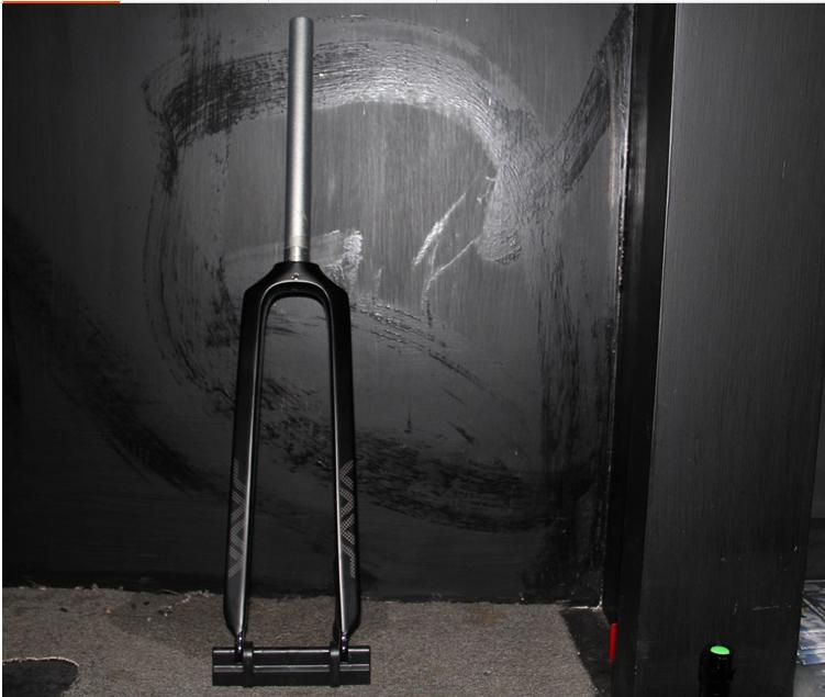 Java ultra-light carbon fork 26 29 disc mountain bike fork carbon fiber hard fork<br><br>Aliexpress
