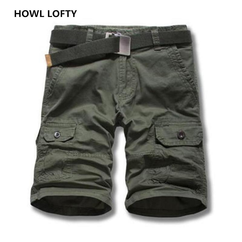 Green Khaki Shorts Promotion-Shop for Promotional Green Khaki ...