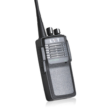Walkie-talkie civilian 50 km 10 -watt high-power wireless hand property dedicated to hotel security tunnel