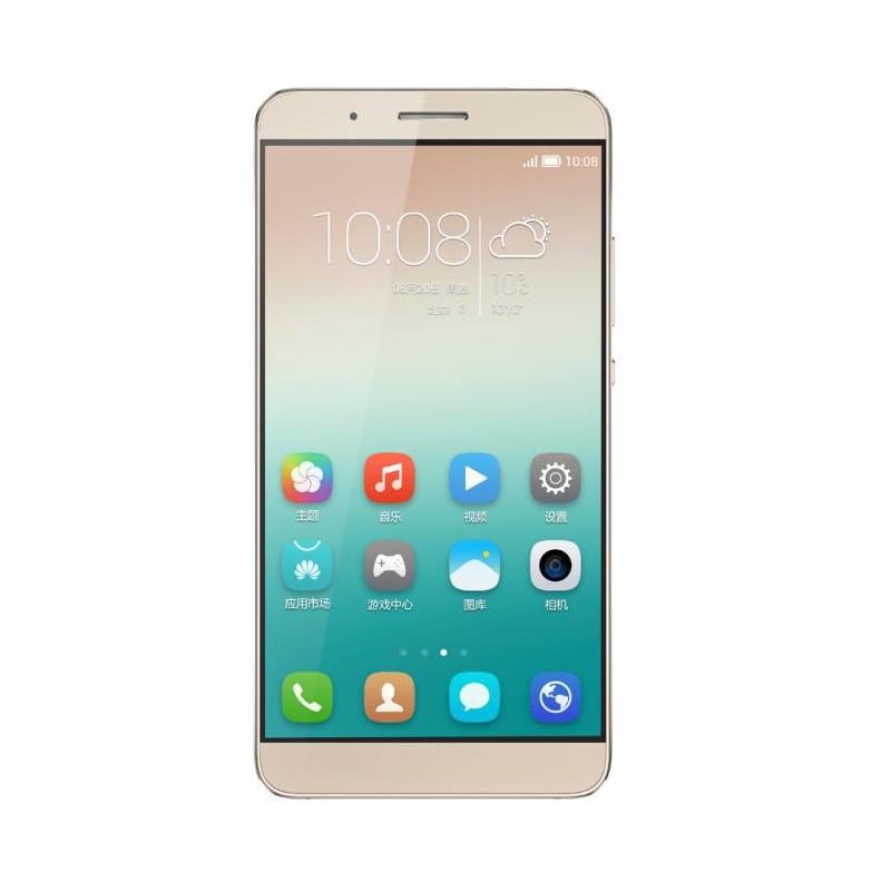 Original Huawei Honor 7i ATH AL00 Cellphone 4G FDD LTE TD LTE 5 2 FHD 1920X1080