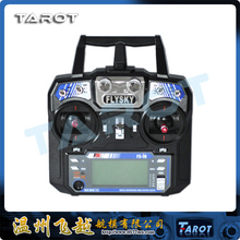 Free Shipping FS – 2.4 G Multi-axle Vehicle Remote Control Remote TL2935 I6 6 Channels for Rc Helicopter