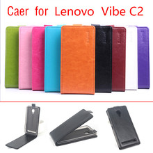 Buy 9 Styles Wallet Case Lenovo Vibe C2 Leather Case Cover Lenovo Vibe C2 Case Flip Protective Phone Bags Shell Slot for $4.19 in AliExpress store