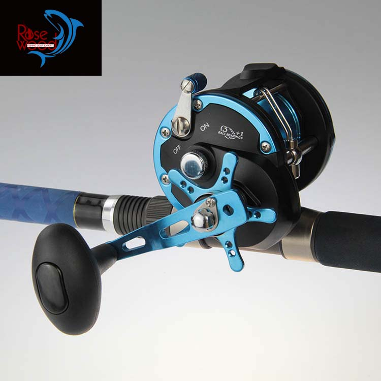 Good Saltwater Fishing Reels – deanlevin.info