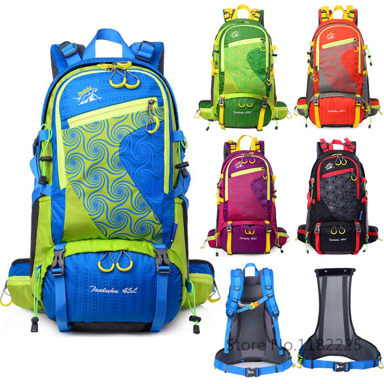 Hiking Backpack Women | Crazy Backpacks