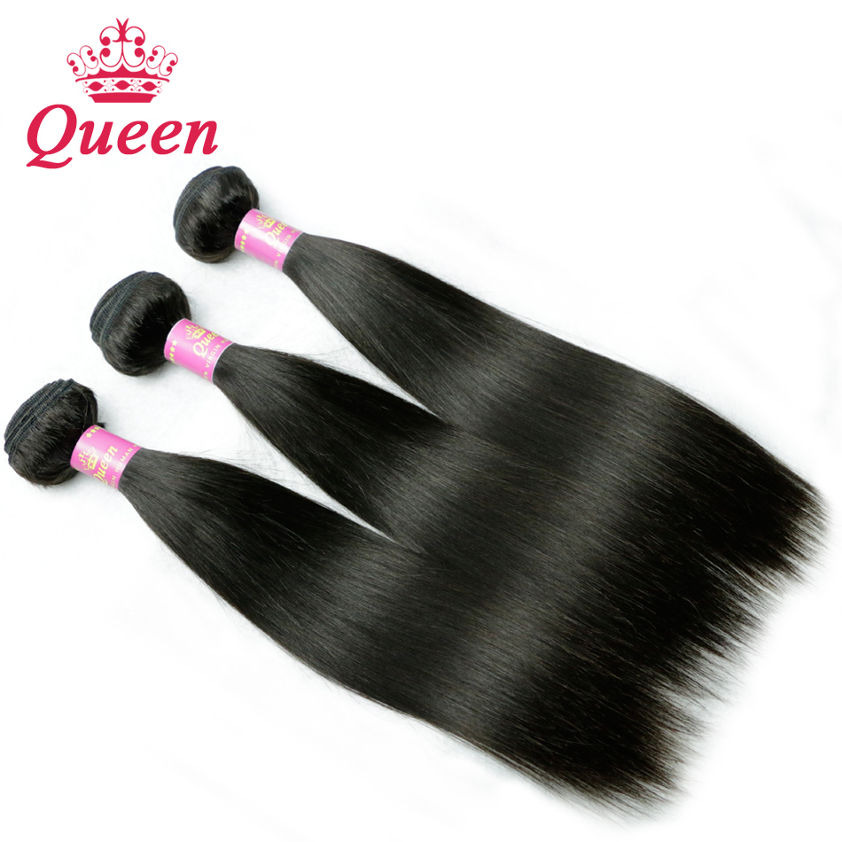 TOP 7A Queen Hair Products Brazilian Body Wave 3 Bundles/Lot Unprocessed Human Hair Weave Brazilian Virgin Hair Body Wave 3Pcs