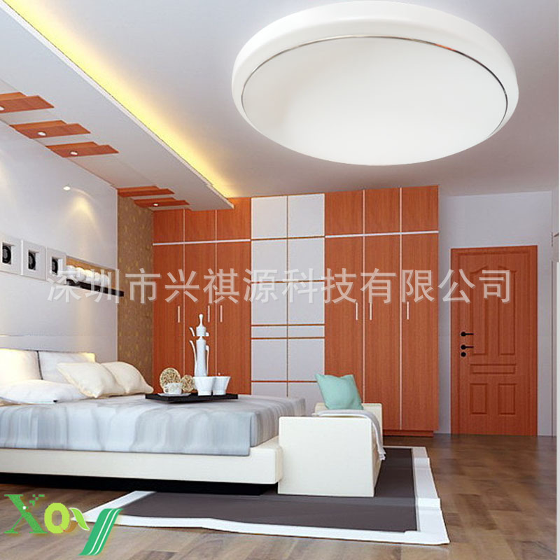 modern led arcrylic ceiling light living room lamp restaurant bathroom lampe luminaria lights. Black Bedroom Furniture Sets. Home Design Ideas