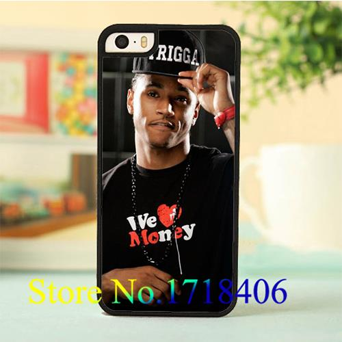 Trey Songz cell phone case cover for iphone 4 4s 5 5s 5c SE 6 6s & 6 plus 6s plus *YQF136(China (Mainland))