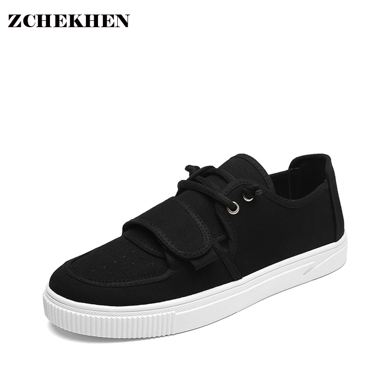 Mens Velcro Casual Shoes China