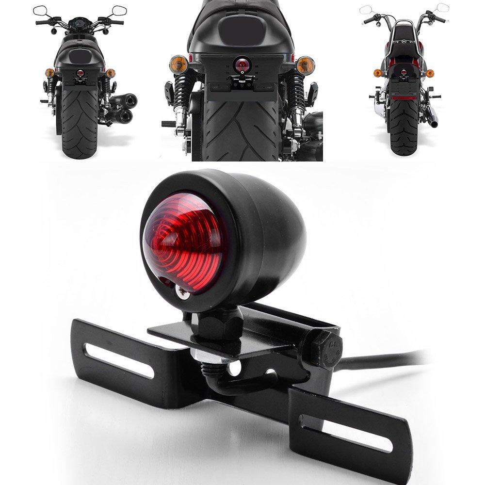 Тормозные огни для мотоциклов N/A 12V Harley тормозные огни для мотоциклов buy4motor 100% harley suzuki yamaha honda 4112