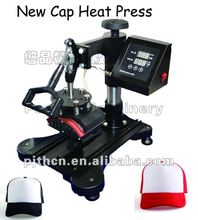 Combo heat press machine PJ-CT18