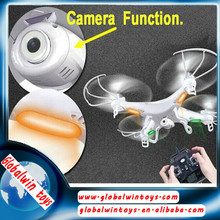 Syma X5C Explorers 2.4GHz 4CH 6 Axis Gyro Remote Control Quadcopter RC Helicopter Drone with 2 MP HD Camera Eversion drone syma