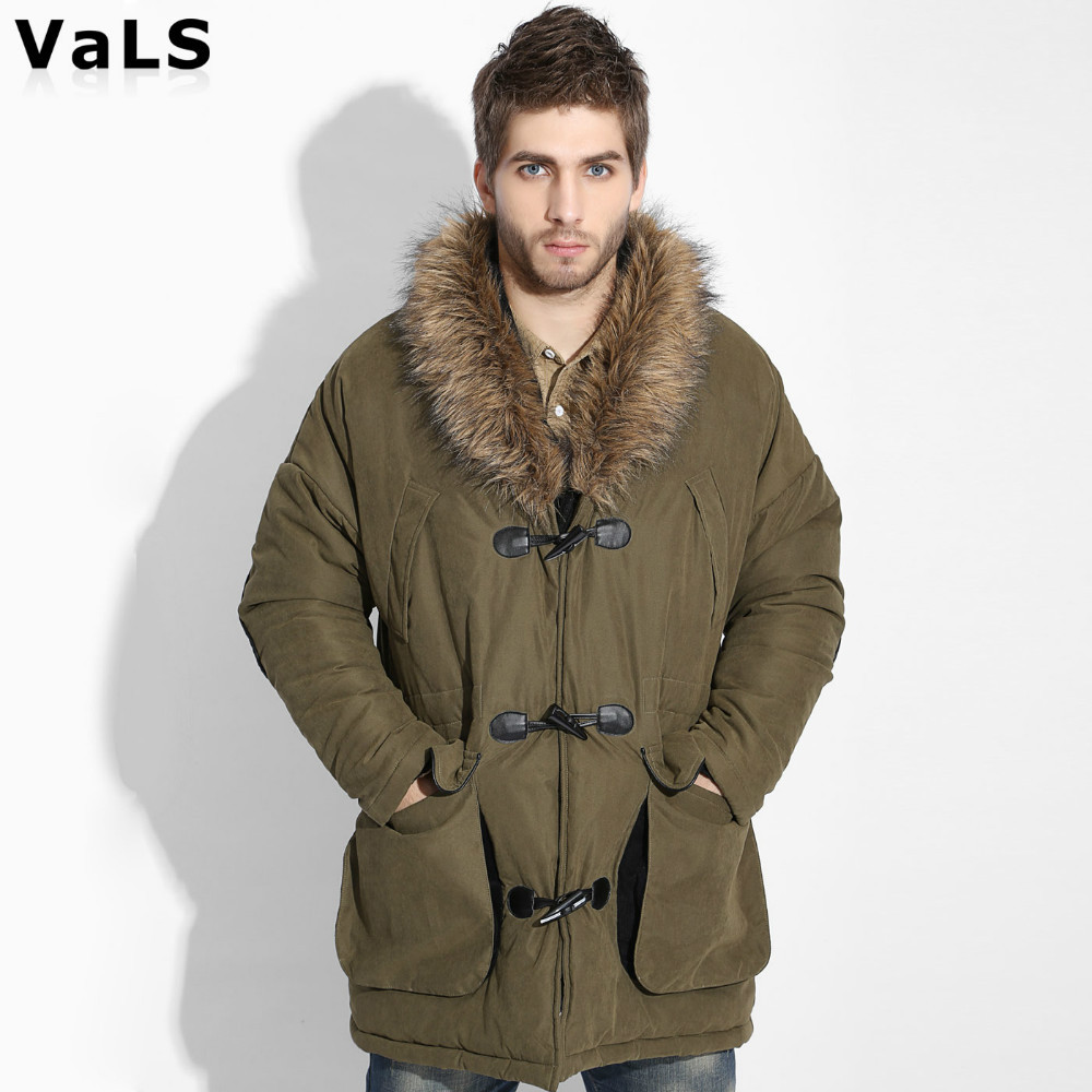 Big Winter Jacket DSnPIJ