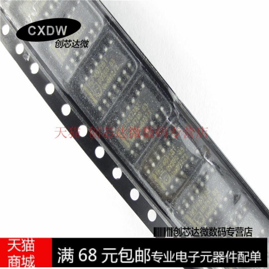 Здесь можно купить  HEF4073BT import SOP14  authentic spot--CXDWKJ  Электронные компоненты и материалы
