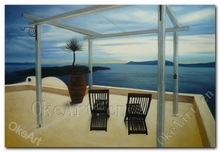 aegean painting price