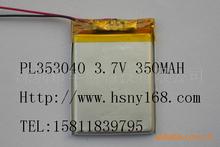 Вашингтон полимерный аккумулятор литий-полимерная батарея питания 353,040 мобильный телефон встроенный аккумулятор