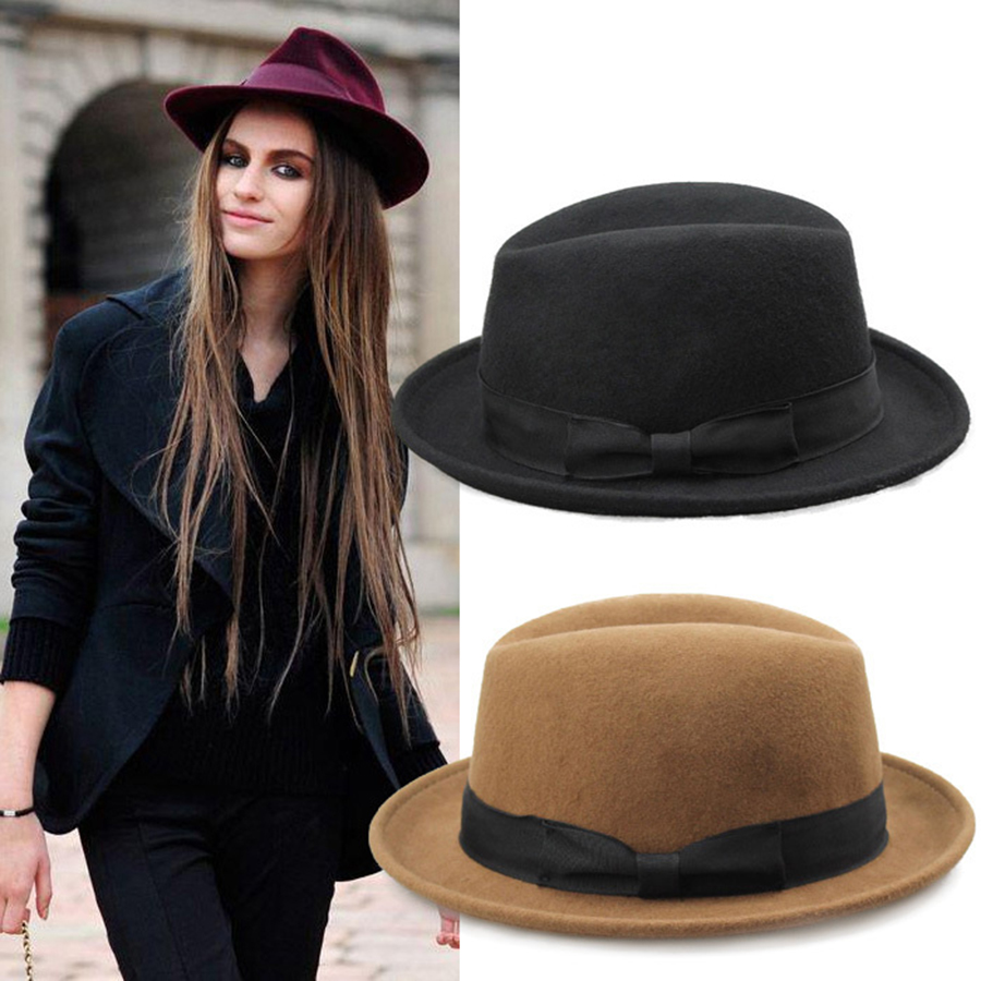 black single women in felt 200 matches ($996 - $27106) find great deals on the latest styles of black felt hats compare prices & save money on women's accessories.