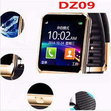 Buy 2017 New Smart Watch dz09 Camera Bluetooth WristWatch SIM TF Card Smartwatch Ios Android Phones Support Multi languages for $11.55 in AliExpress store