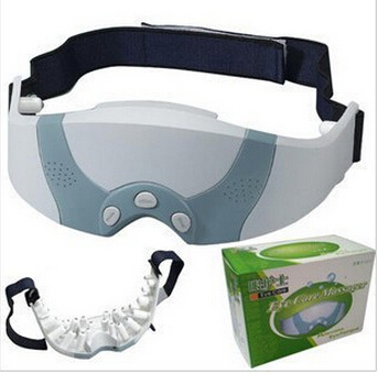 product Professional Electric Eye Massageador Eye Care Massager Alleviate health Monitors Massagem For Student&Computer user Eye Protect