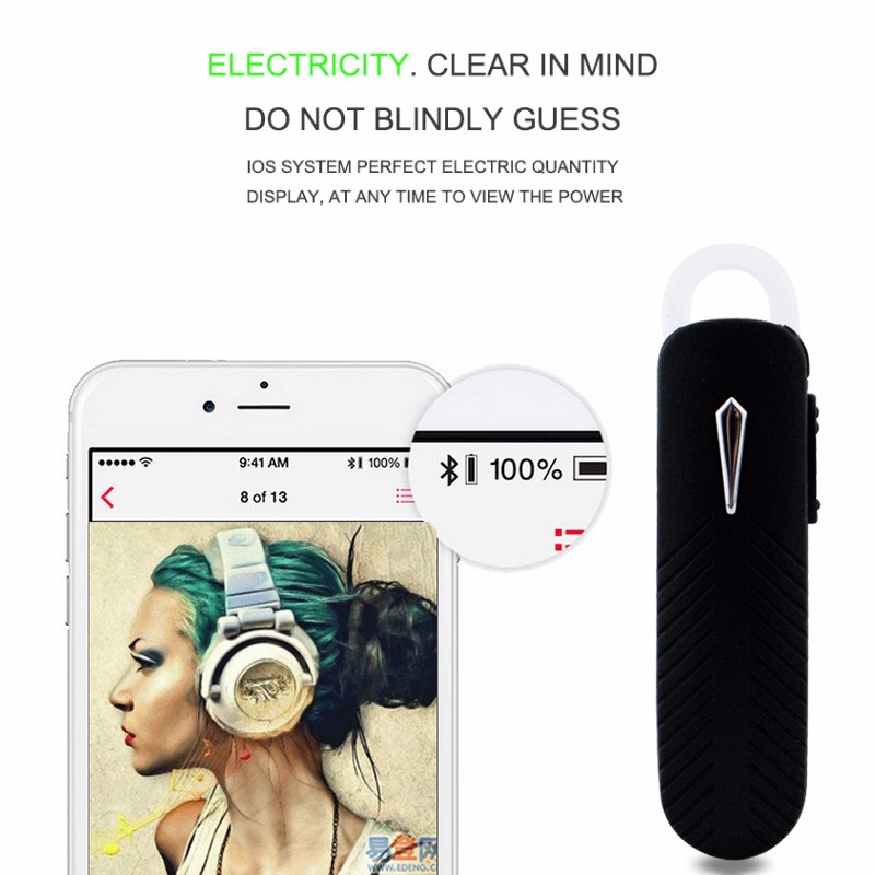 Wireless Bluetooth headset 4.0 Stereo headphone earphone Noise Cancelling for Singing With Mic Fone de ouvido for iPhone Samsung