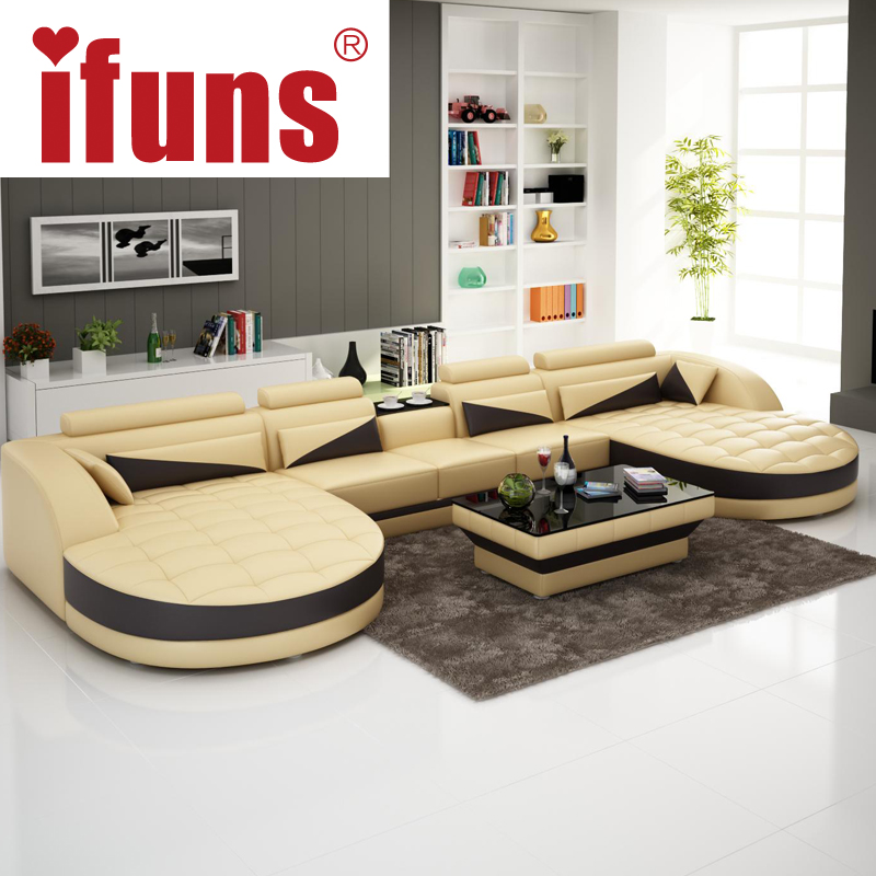 ifuns european style living room furniture modern recliner sofas u