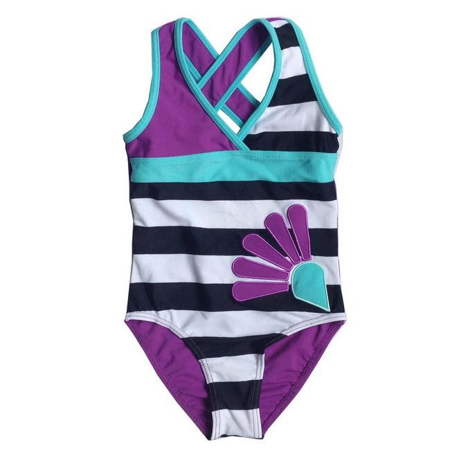 Гаджет  Cuter Baby Swimsuit Biquini Bikini Infantil Swimming Bathing Suit Skirt Costumes Swimwear For Girls Children