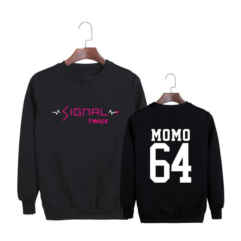 MOMO Black