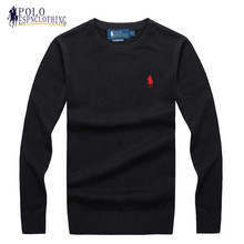 2016 Winter Men's O-Neck Cotton Polos Sweater Classic Brand Twist Sweater Men knitting Jumpers pullover sweater Male sweaters(China (Mainland))