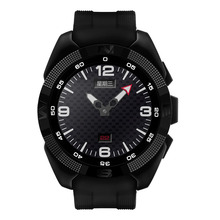 G5 New MTK2502C black Glass screen Sports Smart Watch relogios Bluetooth music For IOS Android men bracelets cell phone watches(China (Mainland))