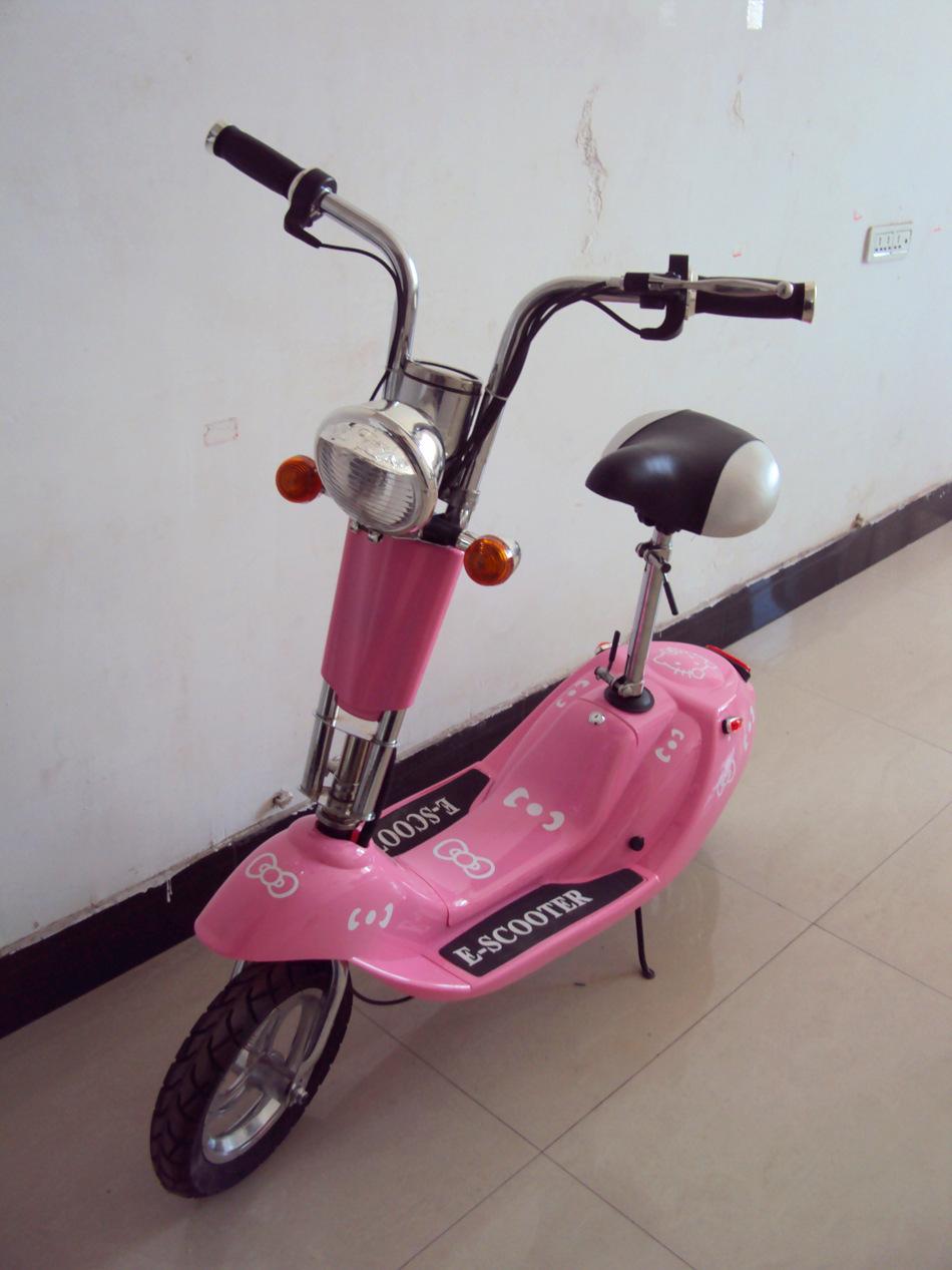 chariot lectrique vente chaude scooter lectrique es 028 dans scooters lectriques de. Black Bedroom Furniture Sets. Home Design Ideas