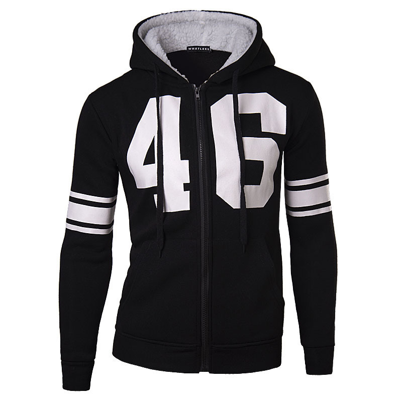 Cool Black Hoodies