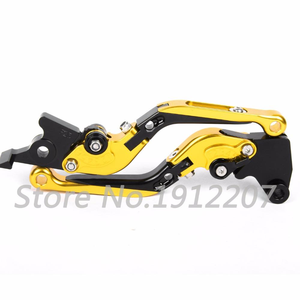 For Suzuki GSF 1200 Bandit 1996-2000 Foldable Extendable Brake Clutch Levers Aluminum Alloy Folding&amp;Extending Motorbike Brakes<br><br>Aliexpress