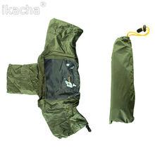 Buy 5pcs Camera Rain Cover Coat Bag Protector Rainproof Waterproof Dust Canon Nikon Pendax Sony DSLR SLR for $81.19 in AliExpress store