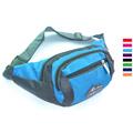 2016 New Sales Outdoor Sports Women Men Waist Bag Running Waist Pack Nylon Women Waist Pack