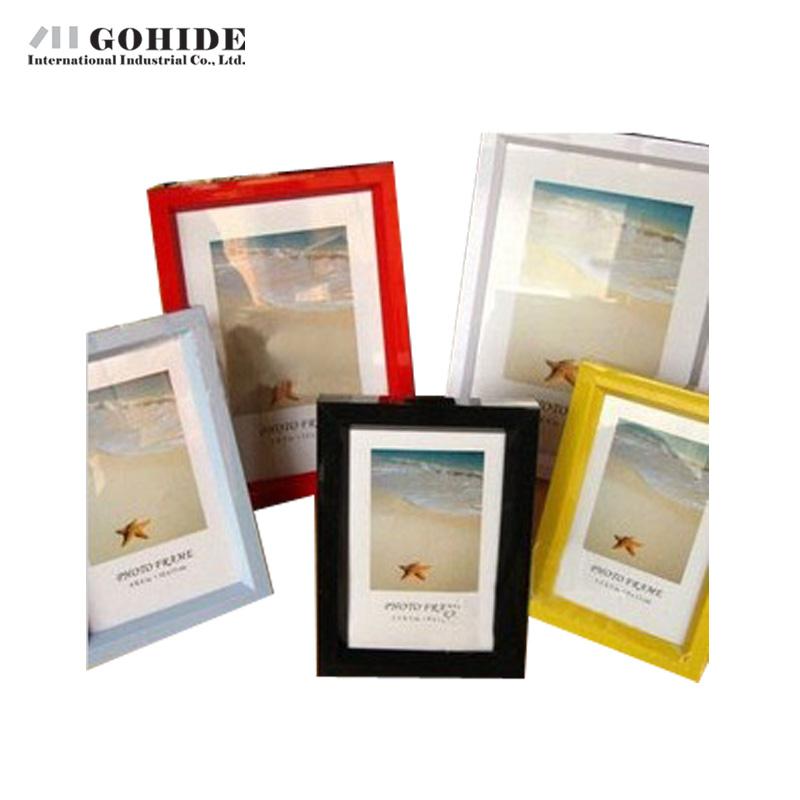 online kaufen gro handel g nstige holz bilderrahmen aus china g nstige holz bilderrahmen. Black Bedroom Furniture Sets. Home Design Ideas
