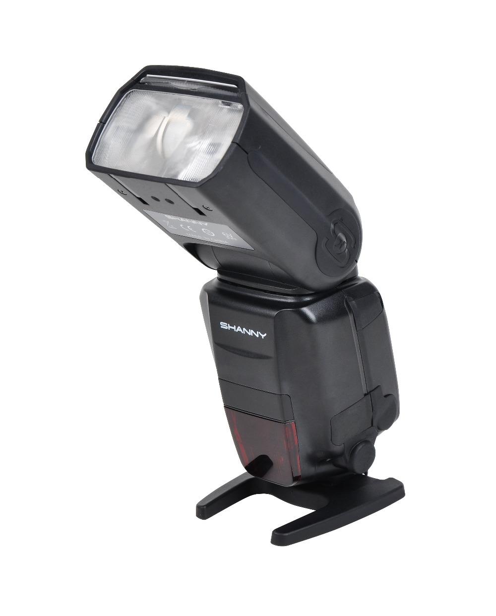Shanny SN600N HSS 1/8000S i-TTL GN60 Flashgun Flash Speedlite for Nikon D750 D800 D5200 D5300 D800 D600 D610 D7200 D7100<br><br>Aliexpress