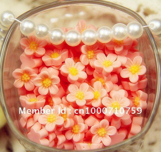 Resin Flowers  of 12mm 7 colors for Jewellry accessories /DIY Accessory/mobilephone decoration Wholesale 200pcs/lot