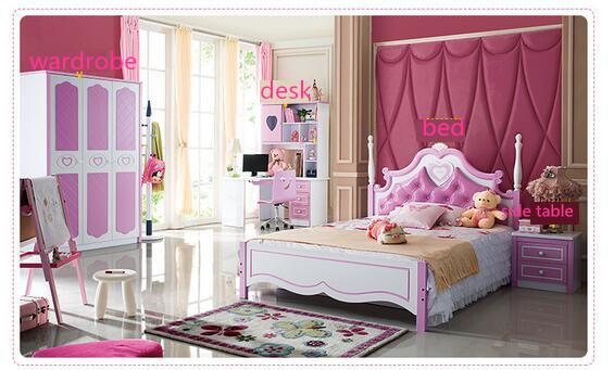 Kids Bed Frames Promotion Shop For Promotional Kids Bed Frames On