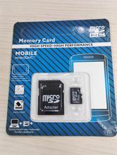 HOT Sale 128mb~ 128GB micro sd card TF card Memory cards  for cell phone with adapter  Real capacity for smart phone(China (Mainland))