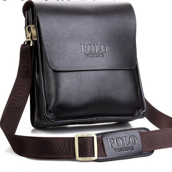 New Casual Men Messenger Bag Leather Bags For Men Business Formal Briefcase High Quality -in ...