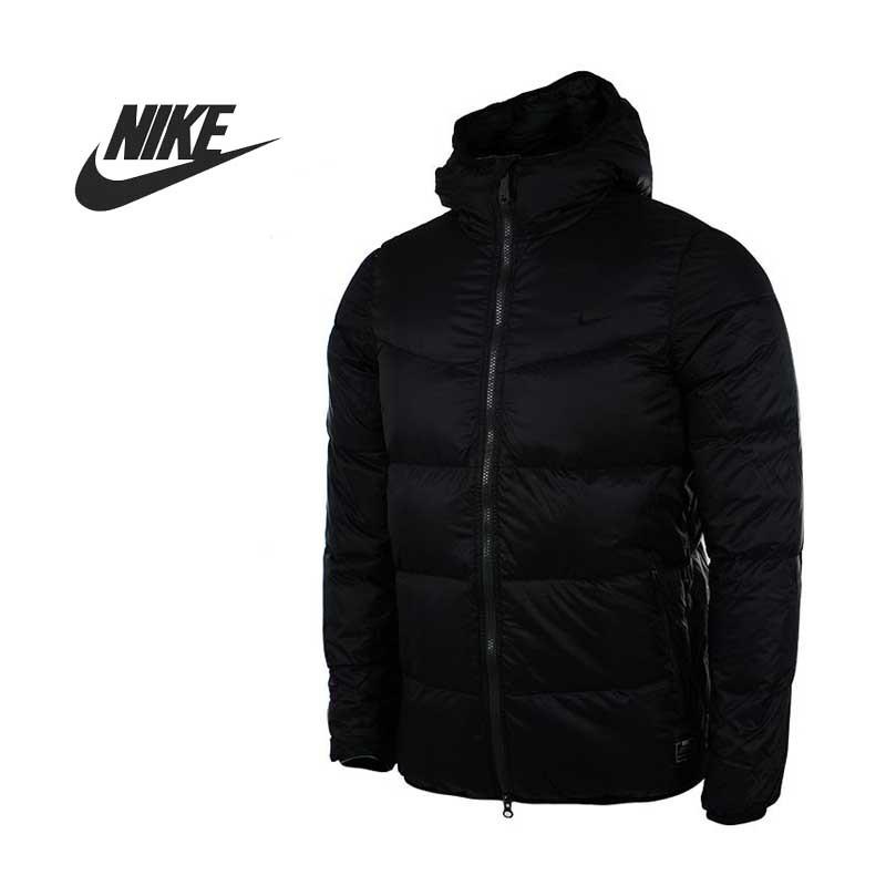 Купить Зимние Куртки Найк